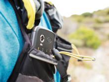 Explore el smartphone de Land Rover para tus aventuras