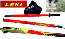 Leki Micro Trail Pro, los bastones ideales para nordic walking y trail running