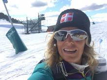 """Maite Martí: """"el esquiador de Masella podrá ahorrarse las colas de las taquillas de forfaits"""""""