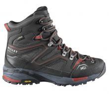 Millet renueva su bota estrella para el Fast Hiking: la Switch GTX