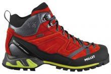 Millet Super Trident GTX: la bota de montaña más avanzada