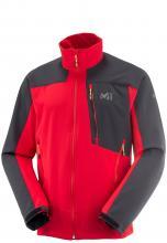 Millet W3 Expert WDS, chaqueta con tecnología Windstopper