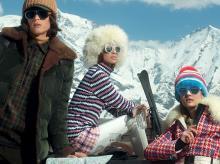 Las Botas après-ski más fashions para ellas