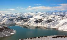 Chile, un gran destino para esquiar a 4.000 metros, entre lagos y volcanes