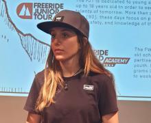 6 preguntas a Núria Castán antes de la prueba del FWT de Ordino Arcalís