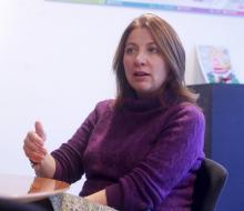 Entrevista con Núria Tarré, directora comercial de Grandvalira