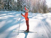 Colección Nordic de Odlo: tecnología de capas para un máximo confort y rendimiento