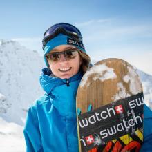 Entrevista a Estelle Balet, una surfera con un gran futuro en el FWT