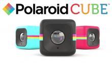 Nueva Polaroid Cube+: minimalista con wifi para poner las cosas dificiles a GoPrí