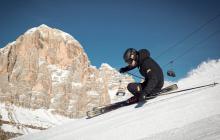Así es el nuevo Deacon V.Werks: el esquí premium all-mountain de Völkl