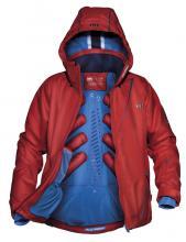 Peregrine Jacket de Helly Hansen: la chaqueta que controla tu temperatura