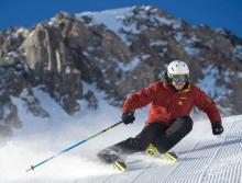 Colección esquís Salomon 2018