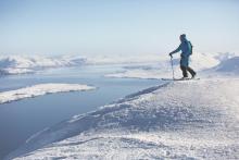 Llega la línea Ski Touring de Peak Perfornance