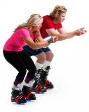 Ski Trainer: tu entrenador personal de esquí más asequible
