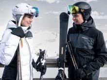 Nuevos Orea de Stöckli, esquís premium para pista