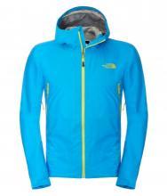 Nueva jacket Pursuit de The North Face