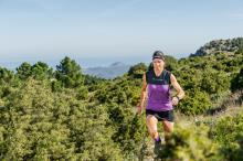 Samba Skirt: confort total en trail running