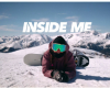 Se estrena 'Inside Me', el documental de superación de una de las mejores snowboarders de España