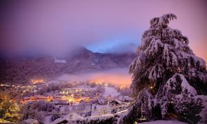 Cauterets, una de las estaciones de esquí más hermosas del Pirineo