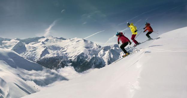 """10 """"trucos"""" de otoño para esquiar más barato este invierno"""