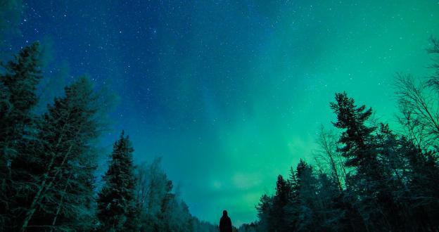 Ruka-Kuusamo, un destino para disfrutar de la naturaleza en estado puro que no deja indiferente
