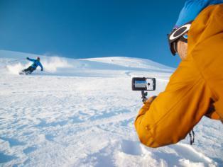 5 Apps 'casi' imprescindibles para esquiar