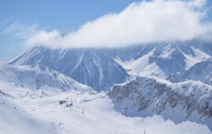 El esquí de primavera: la mejor opción para conocer Baqueira Beret con nieve y sol