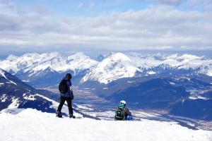 Innsbruck, capital de los deportes de invierno