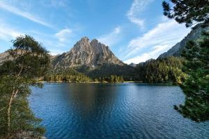 5 excursiones por Aigüestortes y Sant Maurici, el paisaje más espectacular de la península