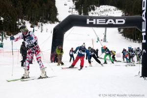¿Conoces tus límites esquiando? Descúbrelos en Masella con las HEAD 12H Non Stop