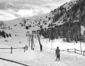 Historia cronológica del esquí en la estación de La Molina