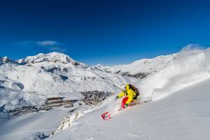 Los viajes de autor llegan a la nieve