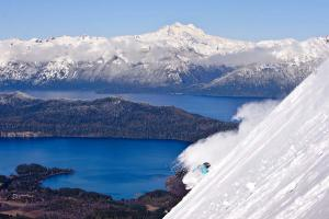 Cerro Bayo: ¿Se puede hacer una estación de esquí más bonita?