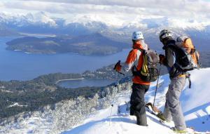 ¿Dónde esquiar este verano?