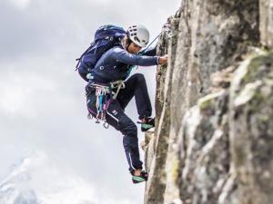 Colección post-covid MILLET Alpinism 2020