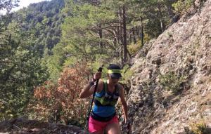 Llega Kylie, el chaleco multibolsillos transpirable nacido del Trail Running