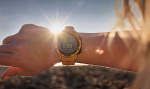 Garmin añade la carga solar a sus nuevos 'smartwatches'