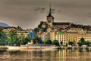 ¡Escápate en verano a Zúrich y Ginebra! dos atractivas maneras de conocer Suiza