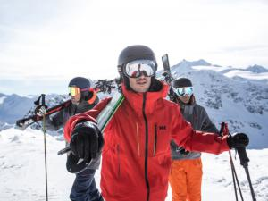 Novedades otoño-invierno 2019-20 de Helly Hansen