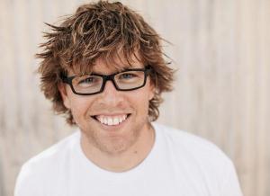 Leyendas del Snowboard: Kevin Pearce