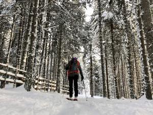 Lurbel propone un invierno en la nieve con calor y sin sudor