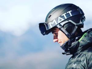 MATT crea una nueva serie de cascos con los Areste y Subenuix