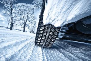 Neumáticos de invierno, más que un lujo una necesidad