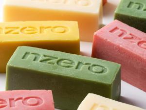 NZERO cera 100% ecológica fabricada con productos naturales