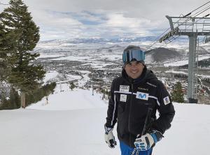 Entrevista a Olmo Hernán, director deportivo RFEDI