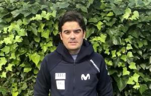 Entrevista: Olmo Hernán (RFEDI) desvela la primera lista integrantes Equipos Nacionales
