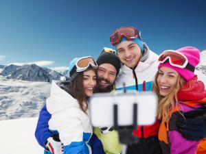 En los Pyrennees esquí por poco y disfruta a lo grande
