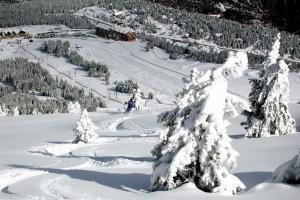 5 estaciones para esquiar cerca de Barcelona