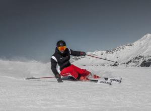Esquís Stöckli Laser SC y AR: alto rendimiento en todo tipo de pistas