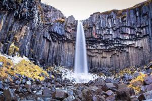 Parque Nacional de Skaftafell: una de las maravillas que debes ver en tu visita a Islandia